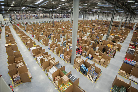 Amazon confirma su estrategia: sacrifica beneficios para incrementar ventas futuras