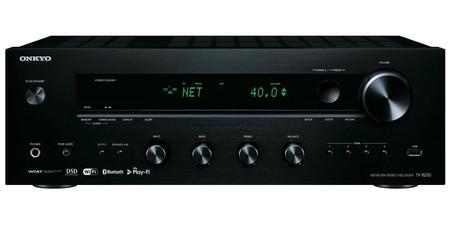 Onkyo añade compatibilidad con MQA y TIDAL Masters a una selecta gama de equipos de sonido