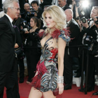 Hofit Golan Festival de Cannes peor vestidas