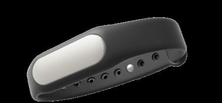 Xiaomi Mi Band 1s, con sensor de ritmo cardíaco, por 5,59 euros con este cupón de descuento