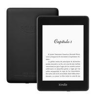 De nuevo a precio mínimo, el Kindle Paperwhite de Amazon sólo cuesta 109,99 euros