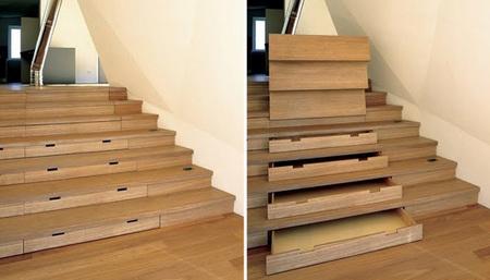 Baúl decoesfera - escaleras 4