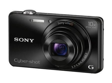 El primer sensor curvo de Sony podría estar listo para la compacta Sony KW1
