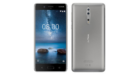 Nokia 8: todo lo que sabemos a una semana de su presentación oficial
