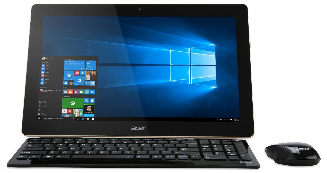 Foto de Acer Aspire Z3-700 (1/5)