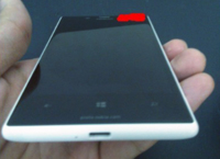 Nokia Lumia 820 en imágenes reales