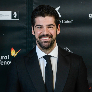Así de elegantes vistieron los hombres en la apertura del Festival de Cine de Málaga