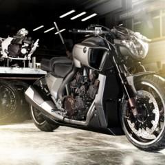 Foto 6 de 16 de la galería yamaha-v-max-hyper-modified en Motorpasion Moto