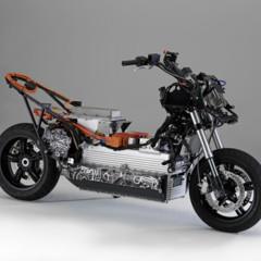 Foto 12 de 19 de la galería bmw-e-scooter en Motorpasion Moto
