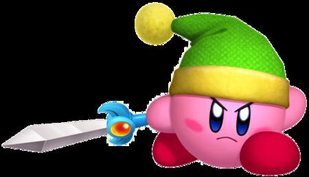 Kirby Espada