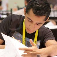Daniel Marín, el estudiante de México por el que se pelean Harvard, Yale, Stanford, Duke y otras cinco universidades de Estados Unidos