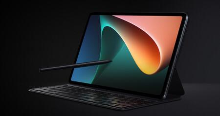 Xiaomi desdobla su capa y crea 'MIUI for Pad' para los nuevos Xiaomi Mi Pad 5