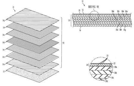 Una patente confirma que Apple está investigando la fibra de carbono