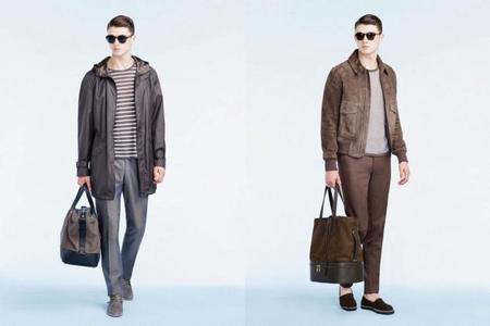 Gieves And Hawkes Primavera Verano 2015 Trendencias Hombre 03