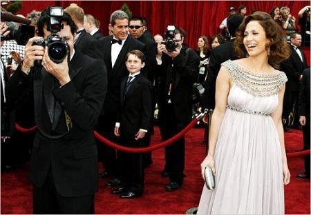 Jennifer Lopez en los Oscar: regreso a los años dorados de Hollywood