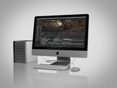 Autodesk presenta Smoke 2013 para Mac