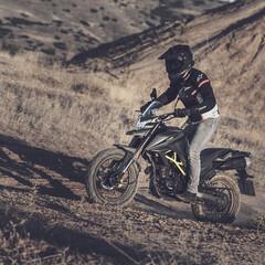 Foto 1 de 10 de la galería mitt-tk-125-2020 en Motorpasion Moto