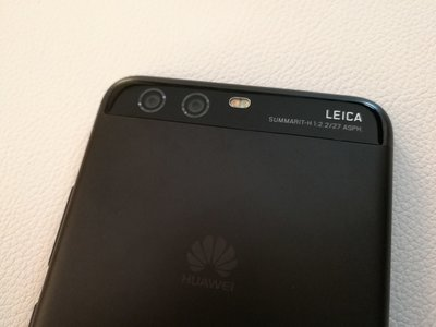 El Huawei P10 está entre los móviles con mejor cámara del mercado, según DxOMark