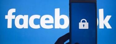 Cómo intercambiar el correo electrónico de usted cuenta de Facebook™ desde el móvil