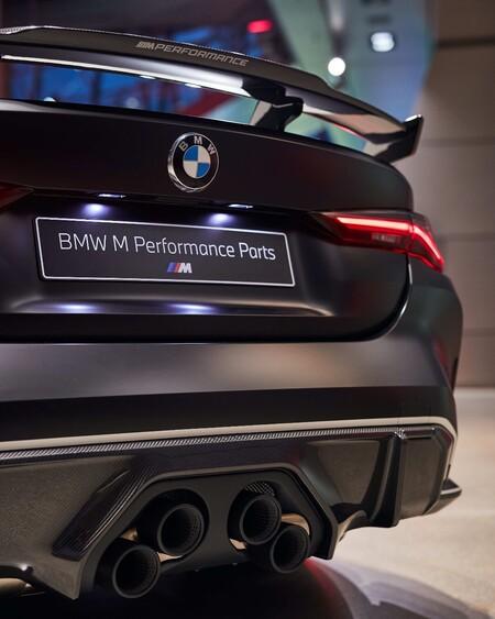 Bmw M4 M Performance Parts 3