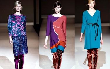 Las 10 mejores colecciones de la Semana de la Moda de Milán Otoño-Invierno 2011/2012