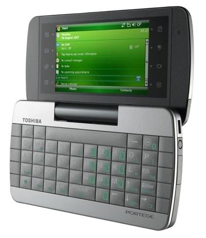 Toshiba Portégé G910
