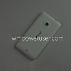Foto 2 de 9 de la galería microsoft-lumia-535-dummy en Xataka Windows