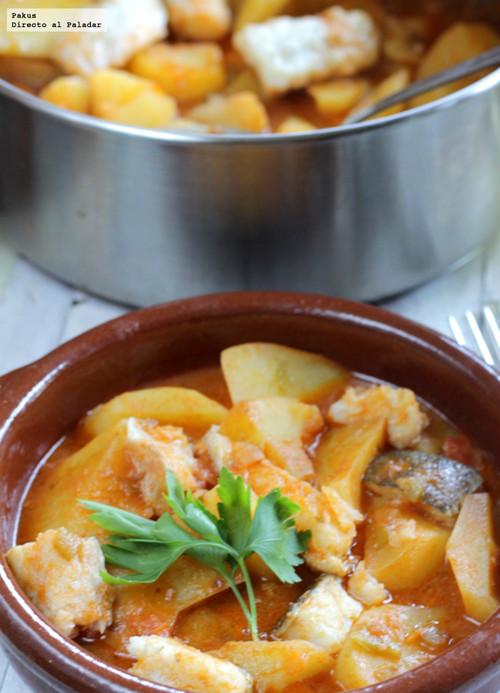 Para los amantes de la patata, recetas con pocas calorías ideales para perder peso
