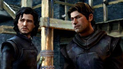 Game of Thrones sube la temperatura con las imágenes de su tercer episodio