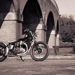 Foto 10 de 99 de la galería kawasaki-w800-deus-ex-machina en Motorpasion Moto