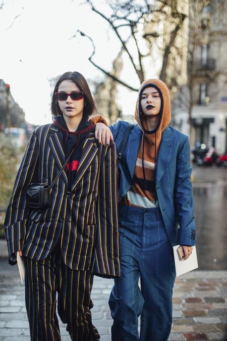 street style sudaderas con capucha