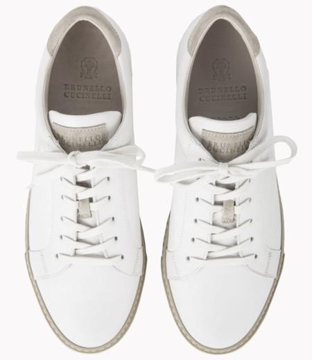 Sneaker Cucinelli 2