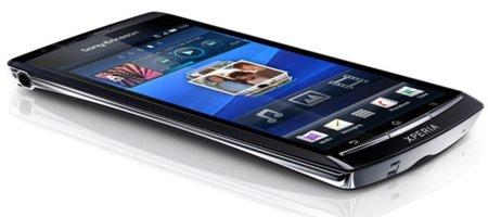 Movistar lanza Sony Ericsson Xperia Arc y Xperia Play desde 0 euros en abril