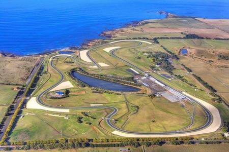 Mira que si nos quedamos sin Phillip Island en MotoGP...