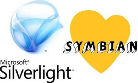 Microsoft tiene lista una beta de Silverlight para Symbian