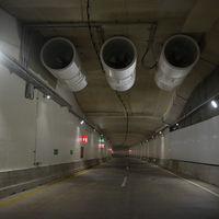 El túnel sumergido de Veracruz, primero de su tipo en Latam, podría tener fallas en su estructura