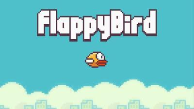 Flappy Bird de nuevo en linea ¿muy tarde?