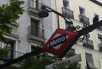 Personajes que dan nombre a lugares de Madrid: Chueca, La Latina, Méndez Álvaro y más