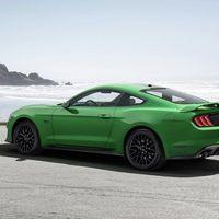 El SUV eléctrico de Ford con estilo de Mustang podría presentarse este año y fabricarse en México