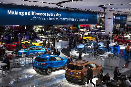 Confirmado: el Auto Show de Detroit se celebrará en junio a partir de 2020