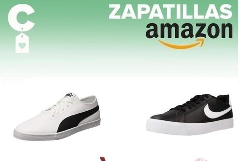 Chollos en tallas sueltas de zapatillas Reebok, Puma, Asics o Nike por menos de 35 euros en Amazon