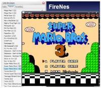 FireNES, cientos de juegos de la NES en tu Firefox