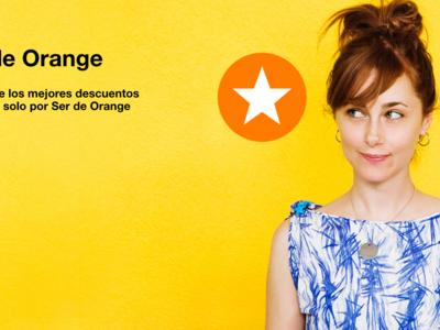 Orange busca fidelizar a sus clientes con un renovado programa de recompensas con más premios