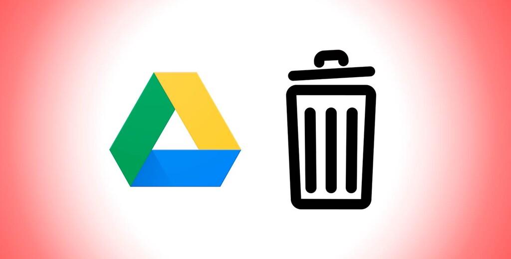 Google Drive eliminará para siempre los archivos de la papelera tras 30 días de borrarlos