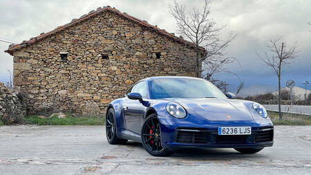 Porsche 911 Manual Prueba 5