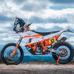 Foto 75 de 116 de la galería ktm-450-rally-dakar-2019 en Motorpasion Moto