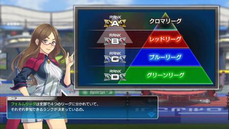 Nuevas imágenes y detalles de los modos exclusivos de Wii U para Pokkén Tournament