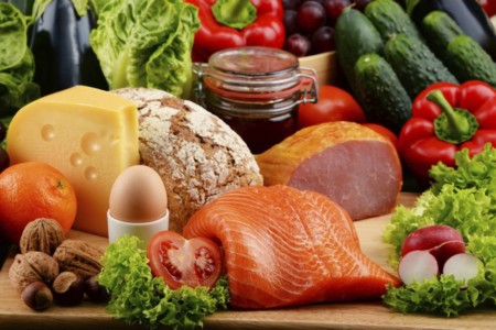 realizar una dieta deportiva disociada y sus aspectos negativos