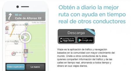Facebook tienta a Waze con mil millones de dólares