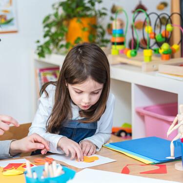15 manualidades para que los niños aprendan a manejar sus emociones